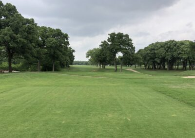 Wichita Falls Tee Box
