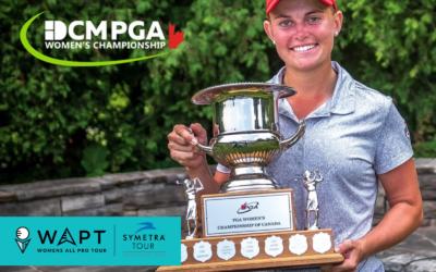 PGA of Canada – WAPT Partner Up