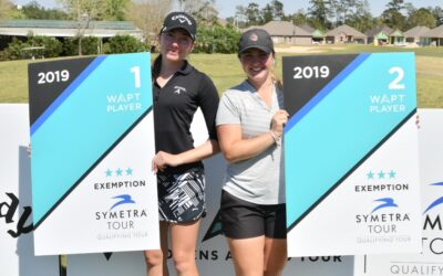 Updates to Symetra Tour Partnership