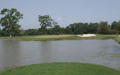 First Look: Babe Zaharias Open